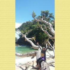 Pantai Ngliyep #Malang