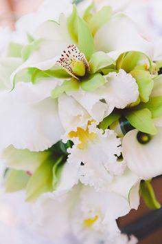 Ohio Wedding from Heather Waraksa  Read more - http://www.stylemepretty.com/2013/06/07/ohio-wedding-from-heather-waraksa/