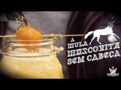 A MULA MOSCOVITA SEM CABEÇA | Ginger Mango 02 #ICKFD - YouTube