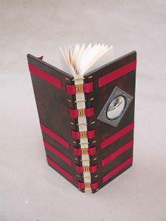 Livre Magique, second binding | Flickr: Intercambio de fotos