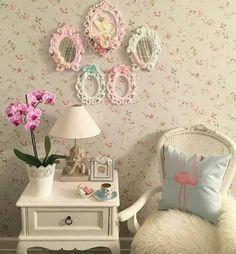 Flamingos - Blog da Flaviana