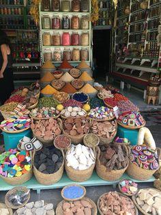 Maroko - maximálny pôžitok za minimálne náklady