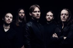 TesseracT Announce All New LP & Teaser Video  U.K.'s premier progressive act TesseracT have announced an all new LP titled POLARIS, due out September 18, 2015 via […]