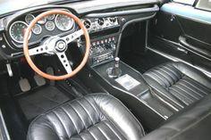 Maserati Sebring 3500 GTi S Series II