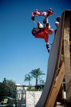 Tony Hawk by Jim Goodrich