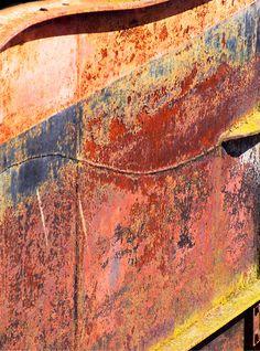 Le masque de fer © Amargot 2014