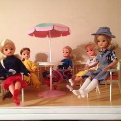 Sindy Dolls, Friends, Photos, Baby, House, Furniture, Collection, Decor, Fashion