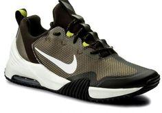 Tenis Masculino Nike Air Max Grigora - Produzido em sintetico. Cabedal   Mesh Solado em f894f08d7
