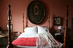 Slifer House Museum Collection - Victorian Bedroom