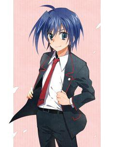 Aichi Sendou (Cardfight!Vanguard)