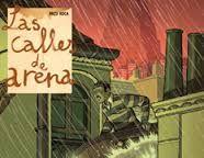 Cómic que narra el extaño viaje de un joven a través de lugares habituales, pero ahora desconocidos dentro de una realidad sorprendente. Es un cuento-parábola del más genuino estilo de Kafka.