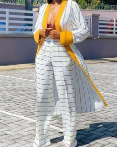 Classy Dress, Classy Outfits, Chic Outfits, Fashion Outfits, Latest African Fashion Dresses, African Print Fashion, African Dresses For Women, Trend Fashion, Look Fashion