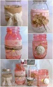 Resultado de imagen de jar decoration