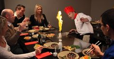 If you're interested in making some of Benihana's delicious Teppanyaki-style recipes at home, you're in luck. These are some of their trademark recipes– like garlic shrimp, fried rice, and ginger chicken– that are simple to make and will leave your mouth-watering. And the best part is, it'll ...