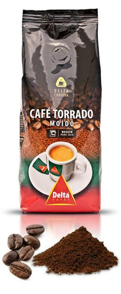 DELTA-Roasted-Coffee-Ground-Beans-Espresso-Bag-250g