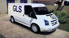 Ford Transit GLS