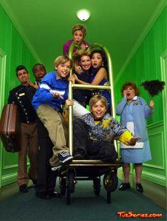 Todos amábamos la serie Zac y Cody en la que los dos gemelos no paraban de meterse en problemas y que formó parte de nuestras infancias. Pero ahora que ya