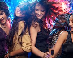 Does going out dancing count as a workout? Get an expert's surprising answer here: http://www.womenshealthmag.com/fitness/dancing?cm_mmc=Pinterest-_-womenshealth-_-content-fitness-_-goingoutdancing