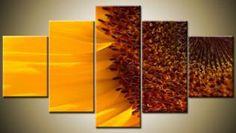 Květy F0491 - Moderní obraz 3D