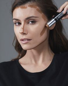 Loreal Paris, Contour, Make Up, Instagram, Contouring, Beauty Makeup, Makeup, Maquiagem