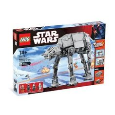LEGO Star Wars Motorized Walking AT-AT $199.99