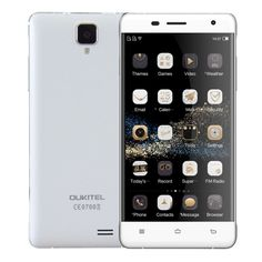 [USD119.00] [EUR108.16] [GBP85.12] OUKITEL K4000 Pro Smartphone 16GB