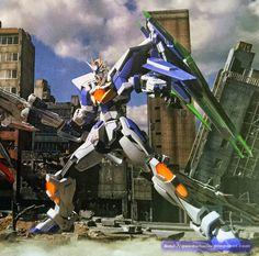 GUNDAM GUY: Gundam Breaker 2 - Custom Gunpla Build Poster