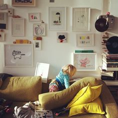 live here • design lab muswerk • via 16 house