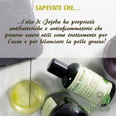 #jojoba #olio #oliovegetale #cosmesi #jojobaoil #bellezza #benessere