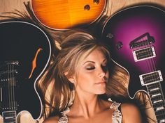 Lindsay Ell — Top 25 Artist to Watch - http://NashvilleLifestyles.com #music #nashville