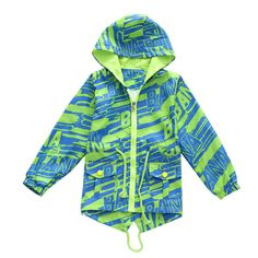 Felds 2017 Kids Hooded Windbreaker Children'S Clothing Top Boy Outerwear Coat Jackets Multi 6T. Please choose 1-2 bigger size than your US SIZE because it is Asian size. it will keep warm comfortable and looking great. This coat is perfect for the cool chilly days in the winter or Autumn. Hand-wash and Machine washable. Whether for your little boy or nephew,this coat will make a great birthday gift.