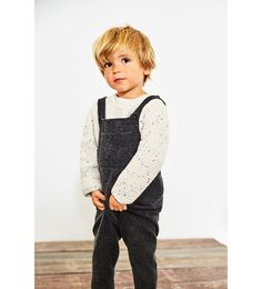 Discover the new ZARA collection online. The latest trends for Woman, Man, Kids and next season's ad campaigns. Toddler Hair, Toddler Boys, Kids Boys, Baby Boys, Baby Outfits, Toddler Outfits, Kids Outfits, Little Boy Fashion, Kids Fashion Boy