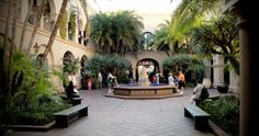 Balboa Park, San Diego, CA - beers & beans