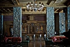 Hôtel Michlifen Ifrane Suites & Spa