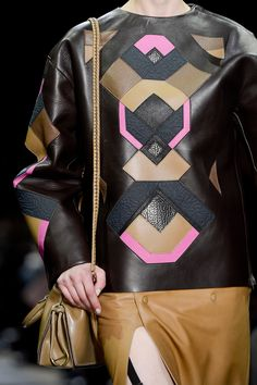 Loewe Fall 2013 RTW - Details - Fashion Week - Runway, Fashion Shows and Collections - Vogue - Vogue