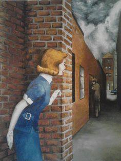 Illustrating Nancy Drew - Her Interactive #NancyDrew