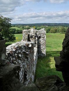 Ireland - my dream vacation