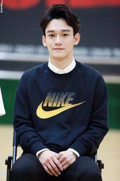 150819 CHEN for 'In The Heights' Musical Rehearsal © kachen↳ do not edit or remove the logo.