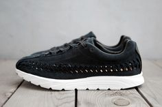 Nike Mayfly-woven Quickstrikes (Black) - summer sneaks arrived in Dubai today!
