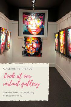 #ArtGallery #Art #Painting #Painter #Portrait #Artist #Artwork Le Petit Champlain, Old Quebec, Art Gallery, The Incredibles, Portrait, Artist, Artwork, Painting, Art Museum