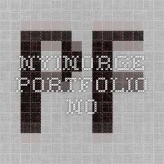 2 часть nyinorge.portfolio.no