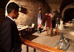 Museo de Cera Alberto Mena Caamaño | García Moreno 887 y Espejo | phpThumb.php (1000×705)