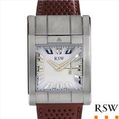 $179.00  RAMA SWISS WATCH Made in Switzerland Brand New Gentlemens Watch