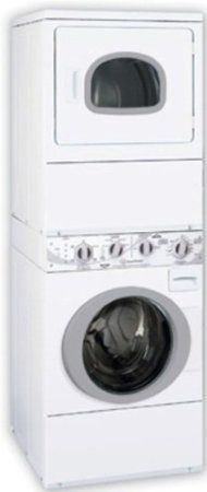 Speed Queen ATE50 (Fuel Type: Electric), Amazon Best Sellers #4 www.stackable-washer-dryer-reviews.com