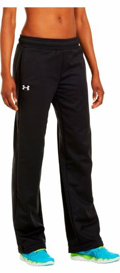 Amazon.com: Under Armour Women's Armour® Fleece Team Pants: Clothing
