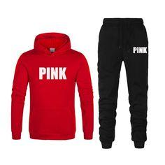 2 Piece Tracksuit Set Women Pink Printed Hoodie Sweatshirt Female Spor – joymanmall   men s shirt funny t shirts for men daddy shirts men #menstyle#daddyshirtsmen#funnytshirtsformen#christmasshirtsformen #mensfashion#funnychristmasshirtsformen#mensteeshirts#mensshirt S Shirt, Shirt Shop, Denim Shirt, Sport Bathing Suit, Cool Outfits, Casual Outfits, Tracksuit Set, Hoodies, Sweatshirts