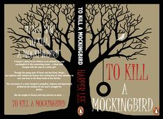 to kill a mockingbird book cover poster - Google Search