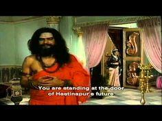 Mahabharata Eps-06 with English Subtitles (Birth of Pandu, Dhritarashtra and Vidur) - YouTube