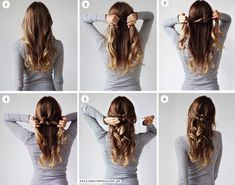 733 Best Do It Yourself Ideen Images In 2018 Hair Style Nice