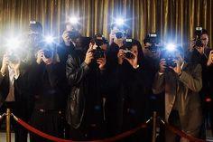 Red Carpet Paparazzi